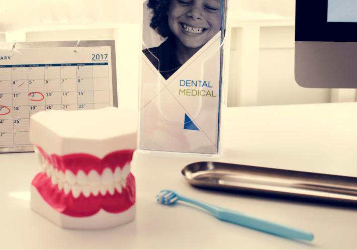 higienizacja jamy ustnej